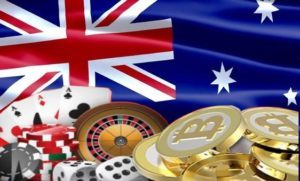 Best online casinos Australia 2018