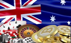 Free spin casino Australia: hit it right with online pokies!!