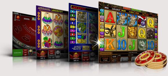 Online slots Australia  Play pokies for free
